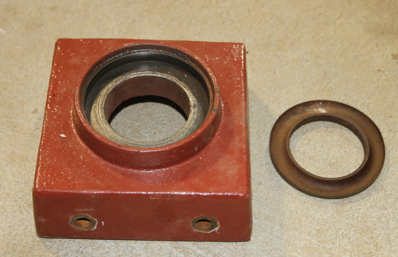 cast bearing